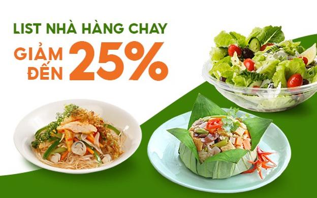 TOP NHÀ HÀNG CHAY