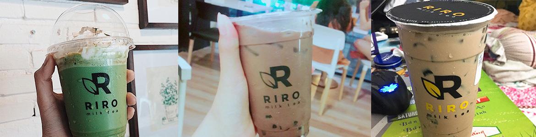 Riro - MilkTea