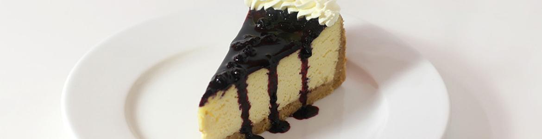 Cheesecake Ngon