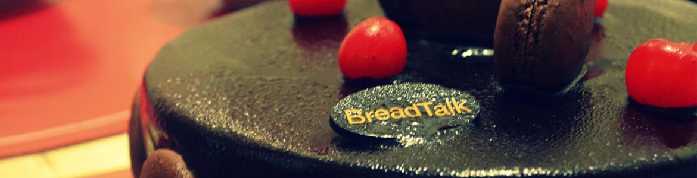BreadTalk - Bakery & Dessert