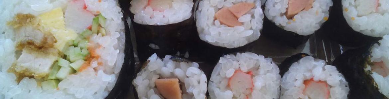 Sushi Viên