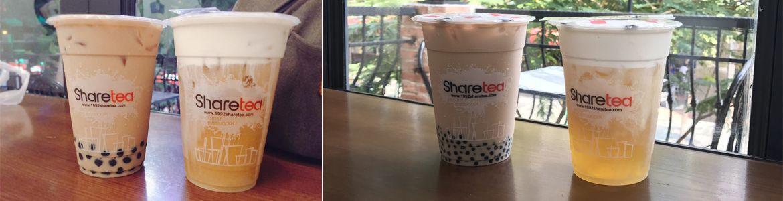 Trà Sữa Sharetea