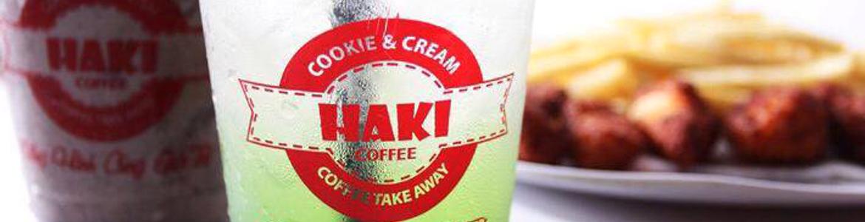 Haki Coffee