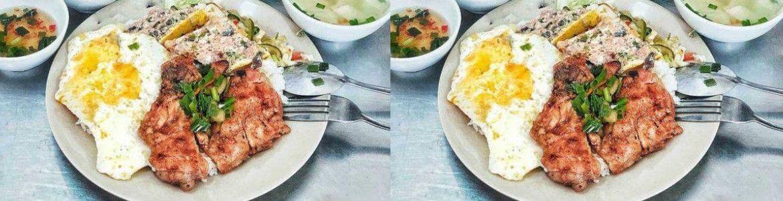 Phượng - Cơm Tấm, Bún Thịt Nướng & Bánh Mì