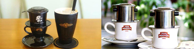 Trung Nguyên Legend Coffee - HCM