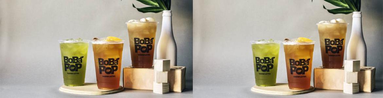 Trà Sữa Bobapop - HCM