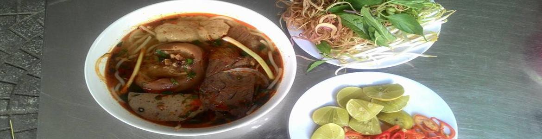 O Tú - Bún Bò Huế