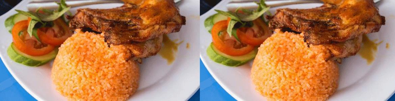 Cơm Gà Da Giòn & Dimsum Togo