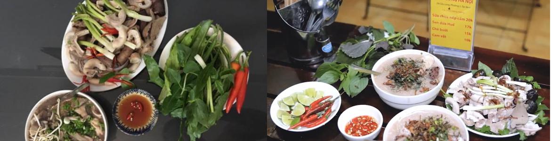 Thanh Hương - Cháo Lòng Hà Nội