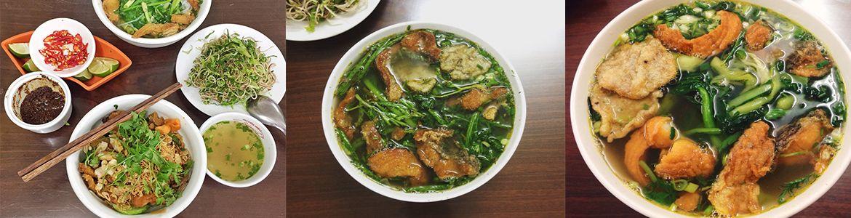 Bún Cá Hải Phòng | Foody.vn