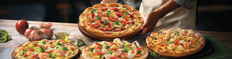 The Pizza Company - Miền Nam