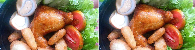Chiaki Hiro - Food & Drink