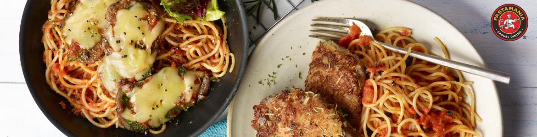 Pastamania - Nhà Hàng Ý