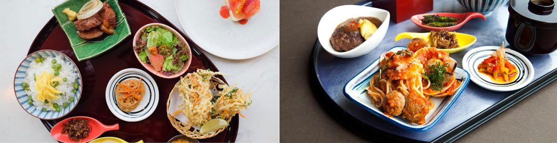 Miyama - Modern Tokyo Restaurant Cafe