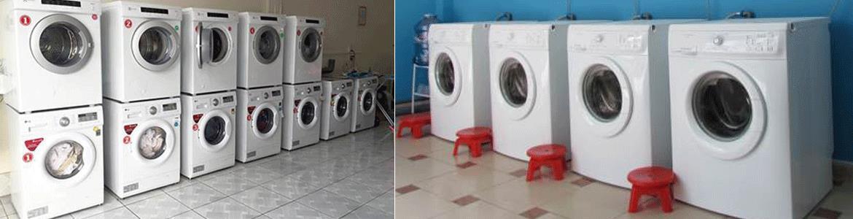 Chuyên Giặt Sấy