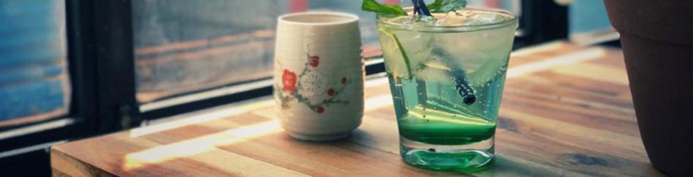 Vô Biên Café