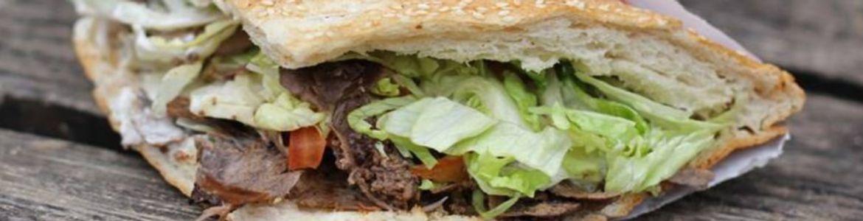 Anna - Bánh Mì Thổ Nhĩ Kỳ - HCM
