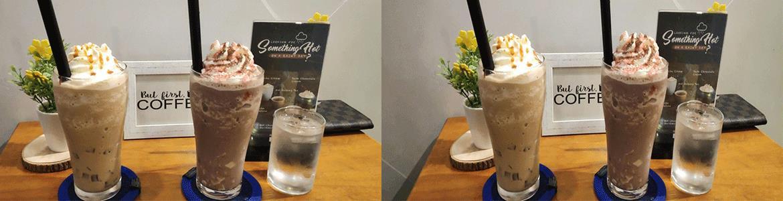 DELIGHT - Cafe & Trà Sữa