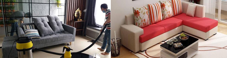 Dịch Vụ Clean Air - Giặt Sofa Cao Cấp Tại Nhà
