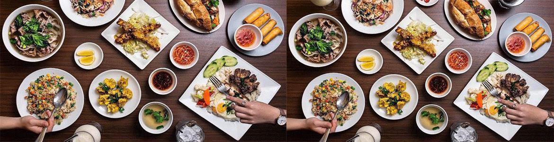 Mi An - Phở, Bún Thịt Nướng, Cơm, Cháo & Bánh Mì
