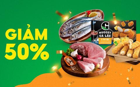 G Kitchen - Hệ Thống Thịt Sạch
