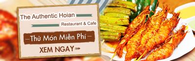 Thử món cùng Foody tại phố Lê Thanh Nghị