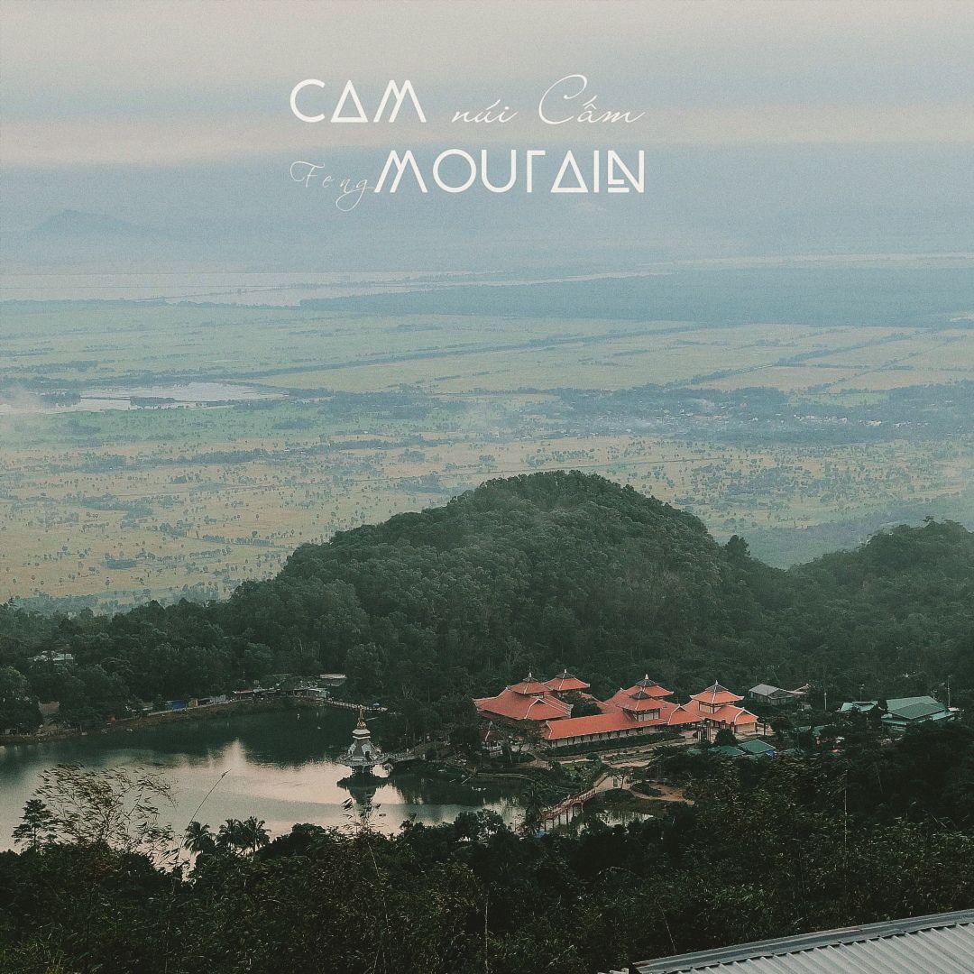 Núi Cấm còn có tên là Thiên Cấm Sơn hay núi Ông Cấm, một ngọn núi cao và hùng vĩ nhất của vùng Thất Sơn, nằm trong khu tam giác Tịnh Biên-Nhà ...