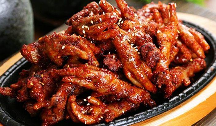 Kết quả hình ảnh cho món ăn cay nóng