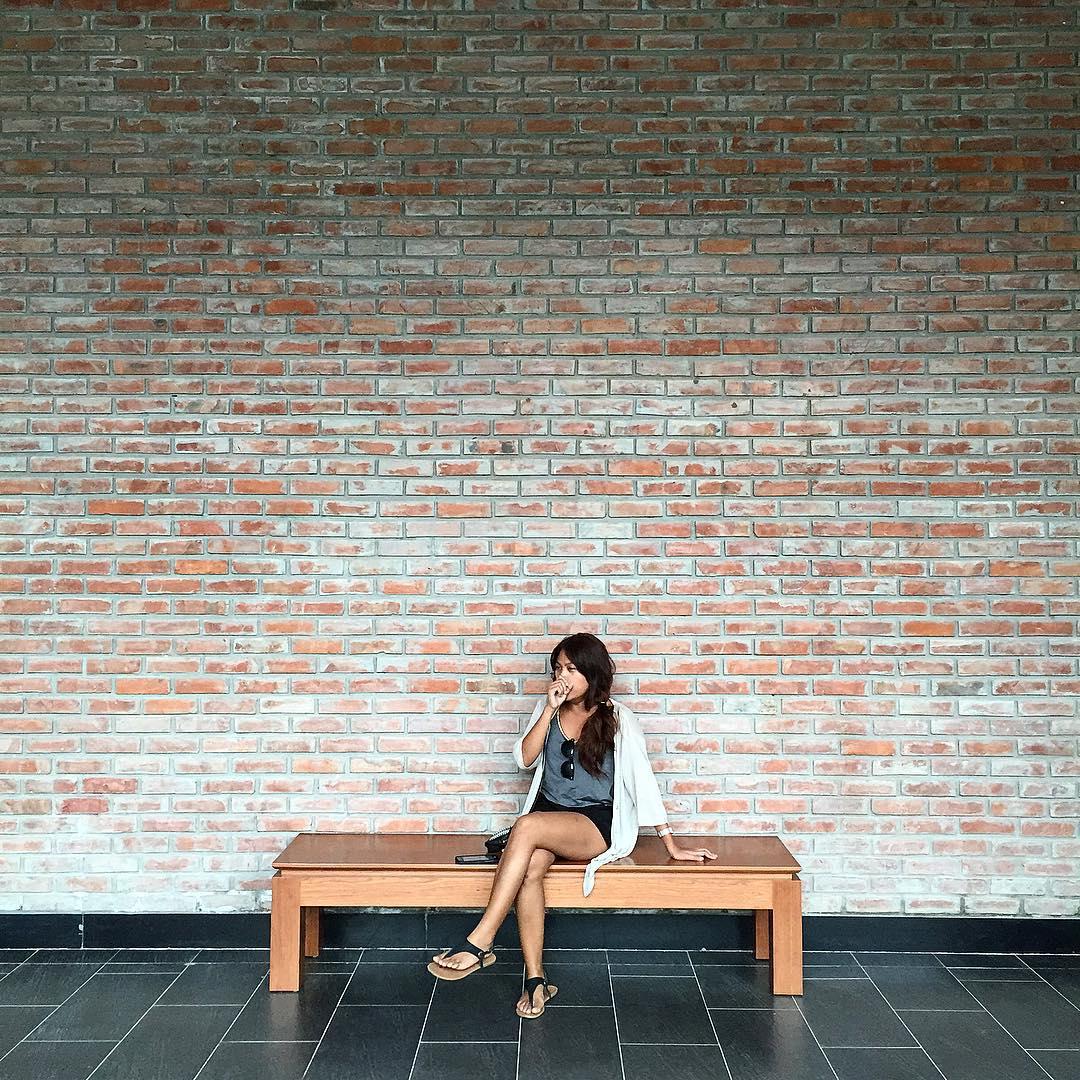 Mách nước cả loạt điểm chụp ảnh sống ảo OOTD chất lừ quanh Hà Nội, bảo tàng dân tộc học, bảo tàng mỹ học hà nội, | Bài viết | Foody.vn
