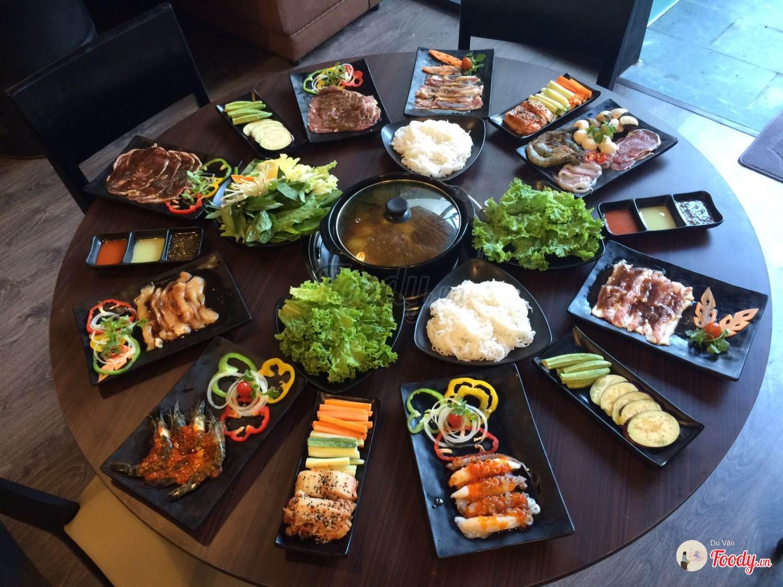 [ĐN] Đi bằng hết \u201c7 nhà hàng Hàn Quốc\u201d ngon, rẻ, mới toanh ở Đà Nẵng | Bài viết | Foody.vn