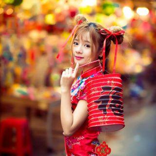 Đổ xô check in PHỐ ĐÈN LỒNG nổi nhứt Sài Gòn mùa Trung thu