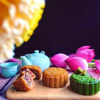 [Thanh Hóa] Đi tìm 4 tiệm bánh Trung Thu handmade xinh yêu không cưỡng nổi