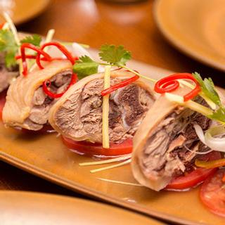 Thưởng thức ẩm thực Á Đông hảo hạng tại Steam n' Spice