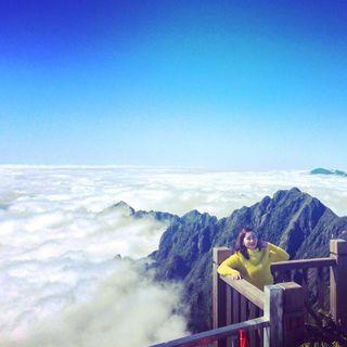 Mê hoặc với những thiên đường trên mây ở Việt Nam