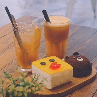 """Ngỡ ngàng vì tiệm coffee """"ĐẸP TỪ TRONG RA NGOÀI"""" ở PQ"""