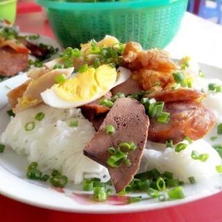 5 HÀNG ĂN nhất định phải ghé tại Phan Thiết