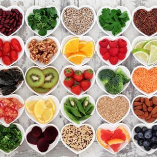 """[PY] Top 3 chế độ Diet lấy lại """"vóc dáng ngọc ngà"""" sau Tết"""