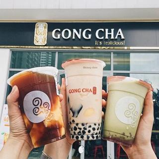 Order liền tay 20 thương hiệu trà sữa hot giảm giá lên đến 50%