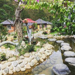 Bắt gặp nơi trú ngụ của những chú lùn trong ngôi làng gỗ Đà Lạt