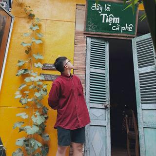 Chụp choẹt say mê với 5 BỨC TƯỜNG VÀNG hot rần rần ở Nha Trang