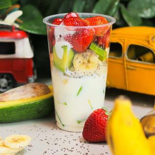 Càng ăn càng đẹp 3 SIÊU PHẨM SỮA CHUA MÁT LẠNH mùa hè