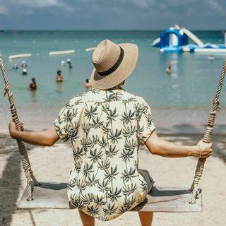 """(CT) Chụp hình đẹp ngỡ Bali với chuyến du lịch """"ĐẢO DỪA"""" mới nổi tại Việt Nam"""