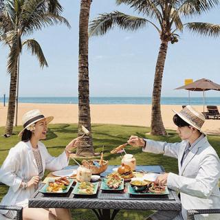 Đáng từng xu 3 Resort Ven Biển mới keng cho chuyến du lịch hè