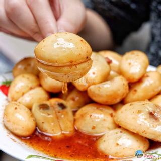 Đâu cần lặn lội sang Thái, SG cũng có hàng tá món ngon để bạn thưởng thức