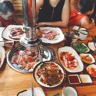 [NT] Top 4 QUÁN LẨU - NƯỚNG xịn sò cho chầu cuối tuần