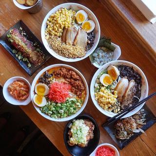 Đâu chỉ có sushi còn có 5 MÓN ĂN NHẬT ngon xuất sắc mà bạn nhất định phải thử một lần!
