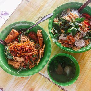 (CT) THANH ĐẠM cùng 5 quán ăn chay cho ngày THANH TỊNH được giao tận nơi