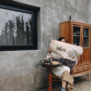 Nhuộm Newfeed sang chảnh với HOMESTAY TRẮNG TINH TƯƠM xịn nhất mới nhất Đà Lạt