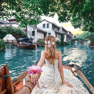 4 CỔ TRẤN NGHÌN TUỔI ĐẸP NHƯ MƠ cho hội cuồng du lịch