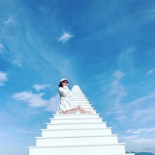 Săn lùng 4 nấc thang đẹp ảo diệu đang gây sốt cộng đồng du lịch